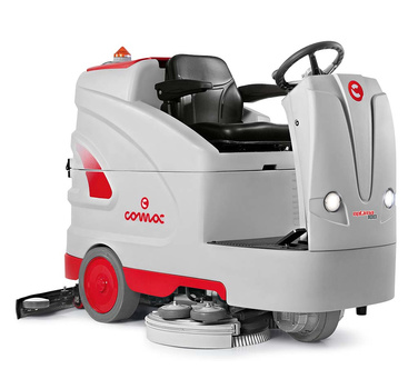 Schrobmachine <b>Comac Optima</b>